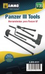 1-35-Panzer-III-Tools