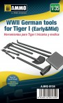 1-35-German-Tools-for-Tiger-I-Early-and-Mid