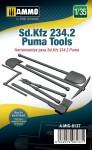 1-35-Sd-Kfz-234-2-Puma-Tools
