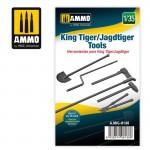 1-35-King-Tiger-Jagdtiger-Tools