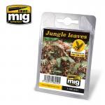 JUNGLE-LEAVES