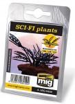 SCI-FI-PLANTS