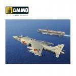 1-48-Harrier-AV-8S-Matador-Spanish-American-British-versions