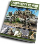 LANDSCAPES-OF-WAR-THE-GREATEST-GUIDE-DIORAMAS-VOL-1-English
