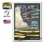 Airplanes-in-Scale-Vol-III- World-War-I-ENGLISH