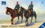 1-35-German-Mounted-Troops