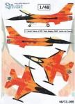 1-48-General-Dynamics-F-16AM-Falcon-J-015-Solo-Display-Team-2009-KLU