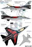 1-48-General-Dynamics-F-16A-Falcon-FA-50-Three-Fiftys-Fifty-50-Ans-350Sqn-1992