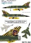 1-48-Dassault-Mirage-F-1JA-FAE806-30-Anos-1979-2009-Ecuadorian-AF-