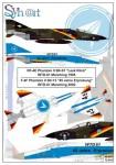 1-48-McDonnell-F-4F-+-RF-4E-Phantom-II-45Y-WTD-61-2002-+-Last-Klick-1995