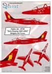 1-48-Alpha-Jet-AT26-Solo-Display-2001-2003-Belgian-AF