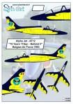 Alpha-Jet-AT12-75-Years-11Sqn-Batbird-II-Belgian-Air-Force-1993