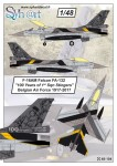 1-48-Lockheed-Martin-F-16AM-Falcon-FA-132