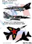 1-72-Dassault-Mirage-F-1CT-n-260-Dissolution-EC2-30-Norman-die-Niemen-2009