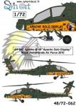 1-72-Boeing-AH-64D-Apache-Longbow-Solo-Display-Team-KLU-2010