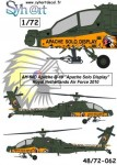 1-72-Boeing-AH-64D-Apache-Longbow-Solo-Display-Team-KLU-2010