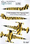 1-72-Lockheed-F-104G-Starfighter-FX-52-Tigermeet-1978-31Sqn-