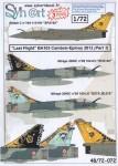 1-72-Dassault-Mirage-2000C-+-Rafale-C-Last-Flight-BA103-Cambrai-Epinoy-Partie-1