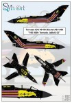 Panavia-TORNADO-IDS-45+88-100000h-Tornado-JaBoG-33-Bchel-1999