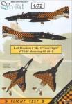 1-72-McDonnell-F-4F-Phantom-II-38+13-Last-Flight-WTD-61-Manching-2013