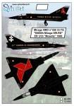 1-72-Mirage-IIIRD-33-TG-90000h-Mirage-IIIR-RD-ER-3-33-Moselle-1988-