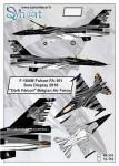 1-72-F-16AM-Falcon-FA-101
