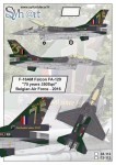 1-72-General-Dynamics-F-16AM-Falcon-FA-129-75-years-350Sqn-Belgian-Air-Force-2016