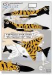 1-72-McDonnell-F-4M-Phantom-II-FGR-2-XV404-Tigermeet-1992-74Sqn-The-No-74-Fighter