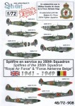 1-72-Supermarine-Spitfire-in-service-with-the-350th-Squadron-Royal-Air-Force-and-Belgian-Force-Aerienne-Belge-