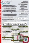 1-72-Armements-Dassault-Rafale-B-C-M-Note-This-decals-sheet-is-already-included-in-the-set-Syhart-48-72-915