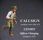 1-35-Officer-Charging-Gallipoli-1915
