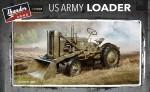 SALE-1-35-US-Army-Loader-bulldozer