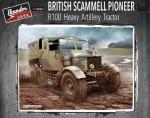 1-35-Scammel-Pioneer-R100-Artillery-tractor
