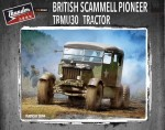 RARE-1-35-Scammell-Pioneer-Tractor-TRMU30
