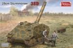 1-35-Sturmmorser-38D-280mm