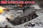 1-35-Waffentrager-AUF-E-100