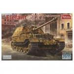 1-35-Sd-Kfz-184-Schwerer-Jagdpanzer-ELEFANT-Full-interior