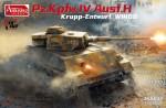 1-35-Panzer-IV-Ausf-H-Krupp-Entwurf-W1466