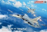 1-48-F-CK-1-A-C-MUL-Ching-kuo-Single-Seat-Fighter-Std-Ver
