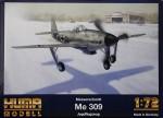 1-72-Messerschmitt-Me-309-Jagdflugzeug