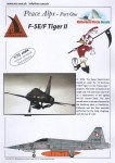 1-72-Northrop-F-5E-F-5F-Tiger-Peace-Alps-Part-One-n-1976