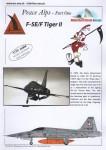 1-72-Northrop-F-5E-F-5F-Tiger-Peace-Alps-Part-One-n-1976
