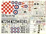 1-72-Lightning-F3-RAF-Attacker-FB2-and-Lynx-HAS2-RN-T-33-Armee-de-lAir