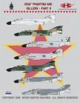 RARE-1-48-USAF-Phantom-MiG-Killers-Part-II-SALE