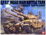 1-35-U-C-Hard-Graph-EFGF-M61A5-Main-Battle-Tank-Semovente-Phantom-Element