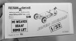 1-32-USAAF-M1-Weaver-Bomb-Loading-Cart