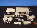 1-32-M5-Bomb-Trailer-KIT-Super-detailed-resin-kit