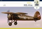 1-48-PZL-P-11c-Model-Set-2x-camo