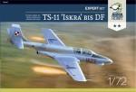 1-72-PZL-TS-11-Iskra-Expert-set-Silver