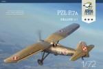 1-72-PZL-P-7a-Deluxe-Set